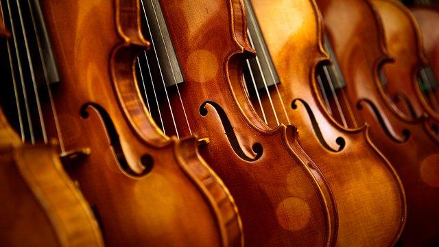 instrumentos de afinación libre