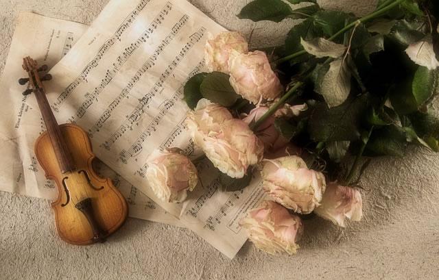 Sentimiento en musica